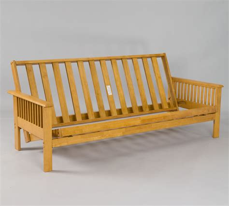 wooden futon best wood futon roof fence futons ideas assemble