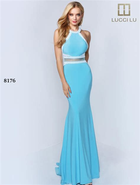 Lu In Lite 2017 prom dresses at the prom shop near rochester mn we