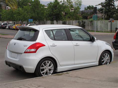 Suzuki 1 6 Sport Review File Suzuki 1 6 Sport 2014 16876293401 Jpg