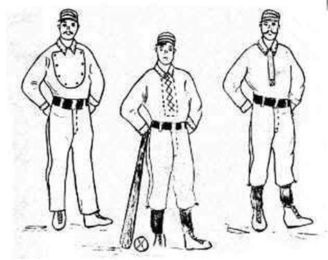 pattern for vintage baseball uniform pin by teresa axner on vintage sewing and style pinterest