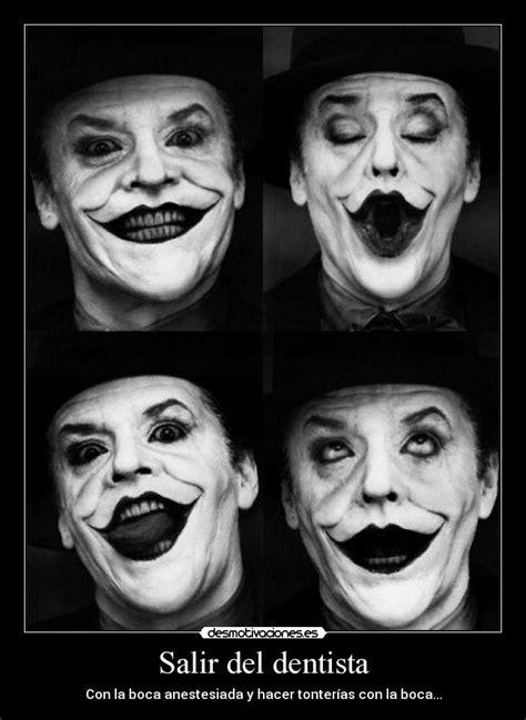 imagenes joker jack nicholson im 225 genes y carteles de nicholson pag 6 desmotivaciones
