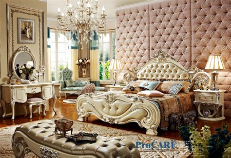 antique royal european style solid wood 5pcs bedroom royal bedroom set promotion shop for promotional royal bedroom set on aliexpress