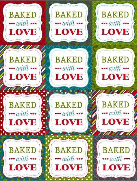 free printable holiday worksheets free christmas cookies free printble christmas labels for your homemade baked