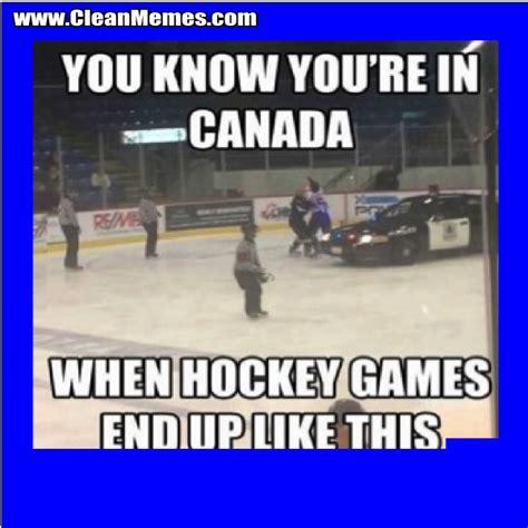 Funny Hockey Memes - funny hockey signs memes