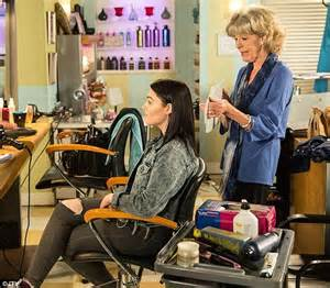 how much is a women s haircut at great clips our favourite soaps pay more to background actors for