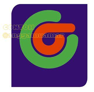tutorial desain logo dengan coreldraw tutorial desain grafis membuat logo matahari dengan