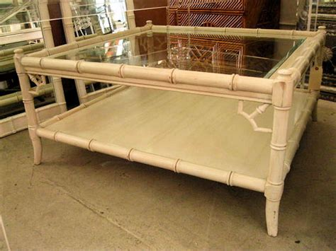 faux bamboo coffee table bamboo coffee table design images photos pictures