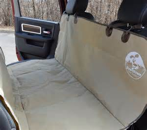 bench seat covers for dogs pet bench seat cover for cars suvs trucks guard protect leather dog cat hammock ebay
