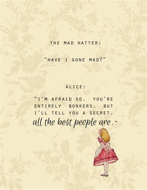 mad quotes in the mad hatter quot i mad quot printable digital