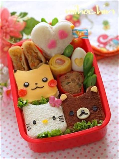 cara membuat bento nasi kuning hello kitty best 25 cute bento ideas on pinterest kawaii bento