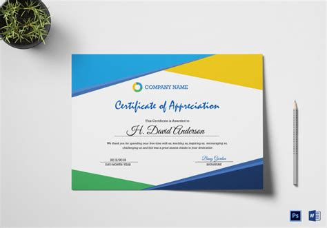 company certificate template certificate template 45 free printable word excel pdf
