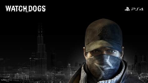 wallpaper game deemo ubisoft releases a six minute watch dogs game play demo