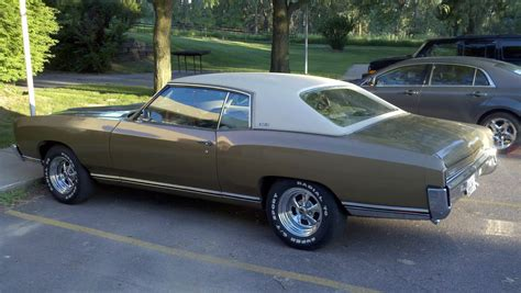 1970 chevrolet monte carlo custom 1970 chevy monte carlo car interior design