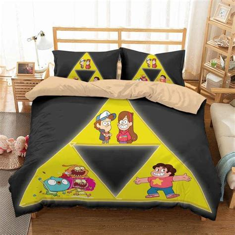 customize steven universe bedding set duvet cover set bedroom set   lemons hometextile