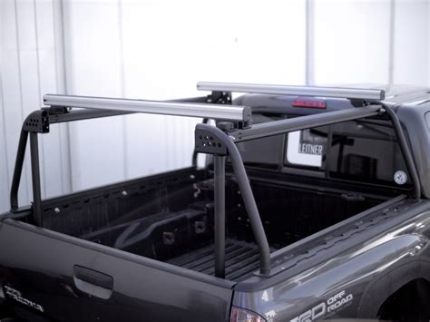 tacoma bed rack system tacoma bed rack active cargo system for long bed toyota