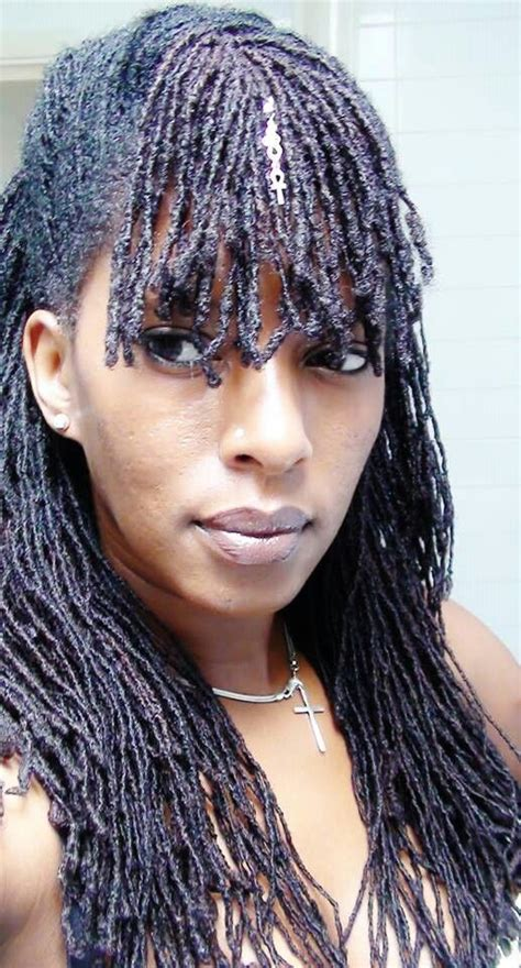faux sister locs 17 best images about sisterlocks micro locs on pinterest