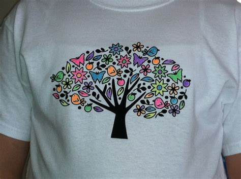 Decorating T Shirts With Fabric Markers by 35 Best Images About Make Airbrushing T Shirts On
