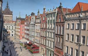 Famous Armchairs Dluga Street The Heart Of Old Town Gdansk Flat Rent Gdansk