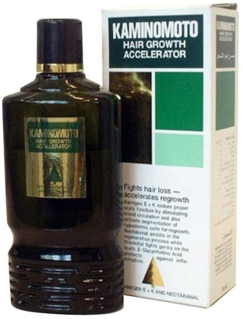 Kaminomoto Hair Growth Accelerator 2 kaminomoto accelerator ii gold hair growth 180 ml price