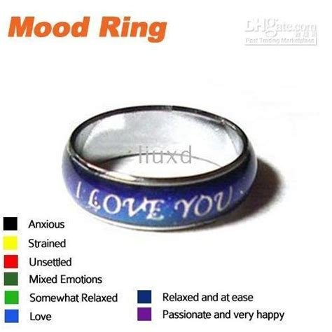 Mm Mood 16 19mm mood ring with i you on it jpg