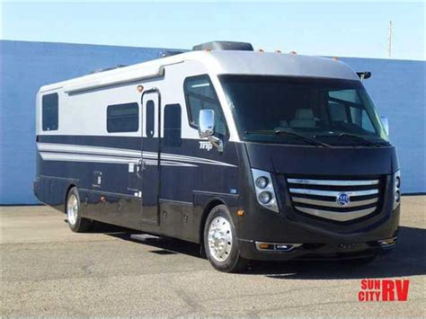 Power Awning 2012 Holiday Rambler Trip Peoria Az Us 5989 Miles