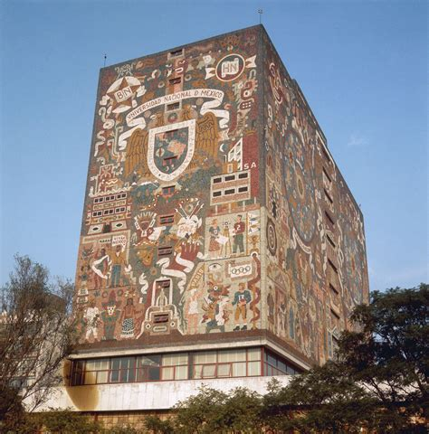 mexico architecture paint famous mexican artists
