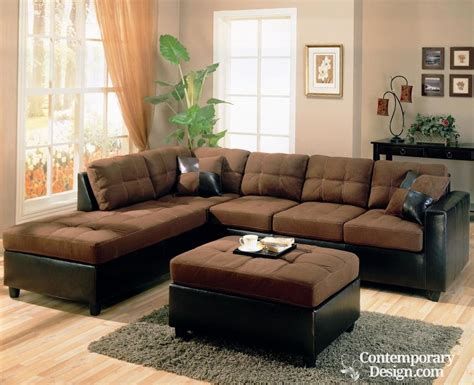 furniture color living room paint color ideas with brown furniture