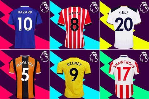 Custom Font Nameset Manchester United 2017 2018 new premier league 2017 2018 font timix patch timix patch