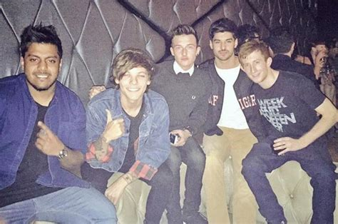 louis tomlinson friends is louis tomlinson about to sign x factor s jack walton