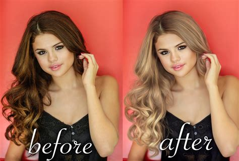 color hair changer how to change hair color
