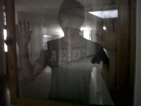 Ghost At School By Ijooblies On Deviantart