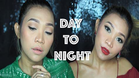cara pakai kuota malam buat siang cara makeup untuk siang hari ke malam hari day to night