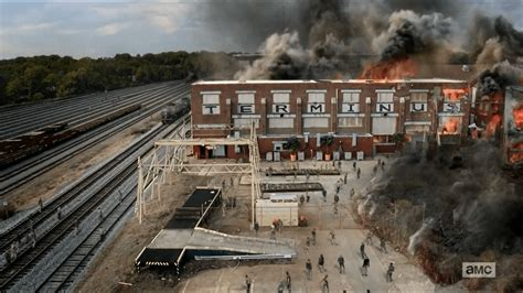 the terminus the walking dead coming to hhn26 3 ways for it to not