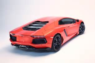 Lamborghini Lp700 4 Aventador 2012 Lamborghini Aventador Lp700 4