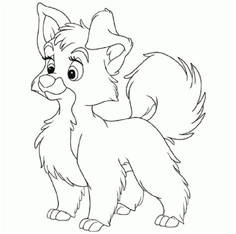imagenes para colorear virina dibujos de hermosos perritos para pintar im 225 genes para