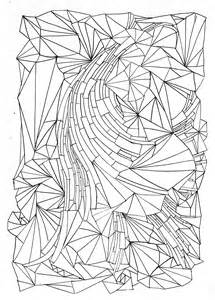 Coloringpattern2 sketch template