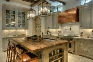 Rustic Kitchen Island Lighting Illumination Rustic Kitchens And Lighting