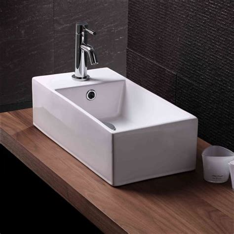 small basin 1000 ideas about small cloakroom basin on