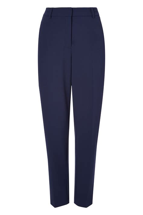 Tailored Trouser tailored pleated trouser originals uk