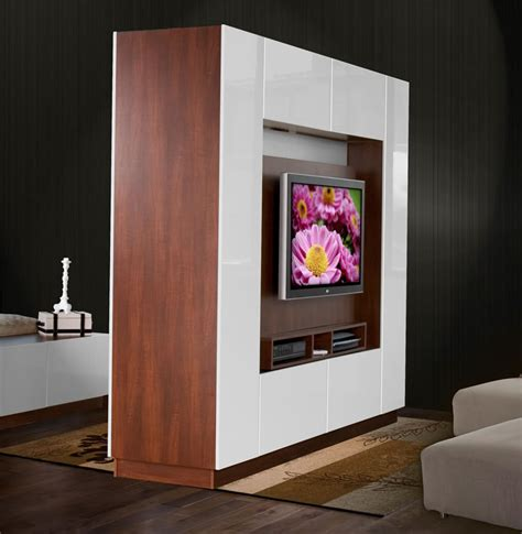 Bronson Room Divider   Wall Unit Room Divider   Contempo Space