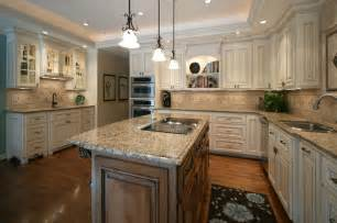 Kitchen Before And After Houzz Kitchen Renovation Before And After 3 Traditional