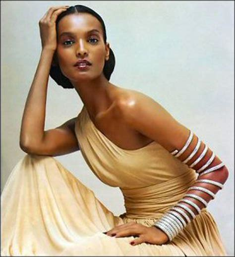 ethiopian hair model perception co black history month