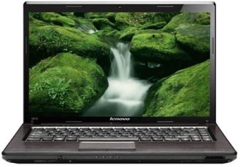 Laptop Lenovo G470 Second lenovo essential g470 59 306776 pentium 2nd 2 gb