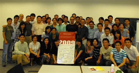 Business School Mba Student Ambassadors by Ceibs Mba 2009 Student Ambassadors Sworn In