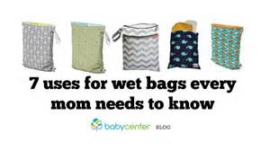7 Uses For Baby by Why You Need A Bag And What To Do With It Babycenter