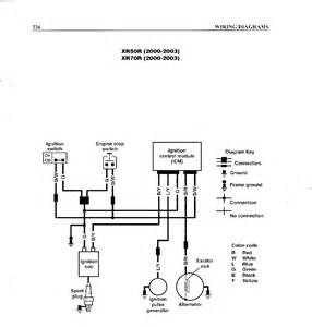 70 xr engine diagram get free image about wiring diagram