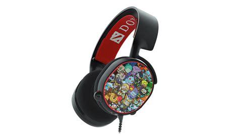 Headset Gaming Steel Series Arctis 5 Rgb arctis 5 usb gaming headset rgb dts 7 1 surround