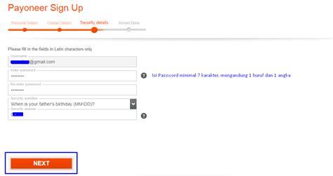 cara membuat account xshot langkah demi langkah cara membuat account payoneer gratis
