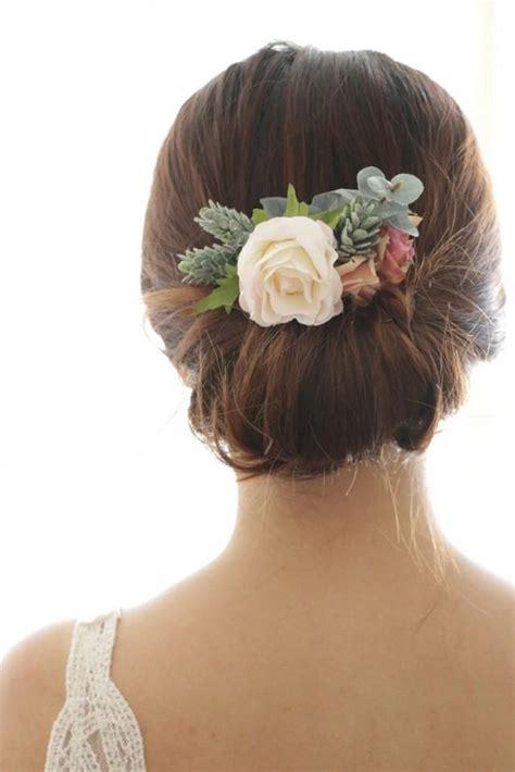 snowflake hair comb bridal hair comb winter hair comb bridal bridal hair accessory vintage ivory purple rose winter