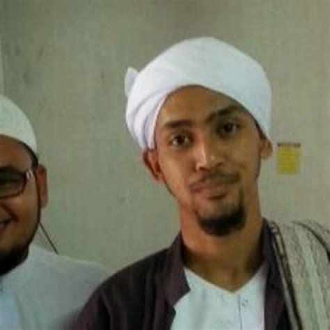biografi habib ali baharun malaysia cinta rasul biografi habib ali zaenal abidin bin